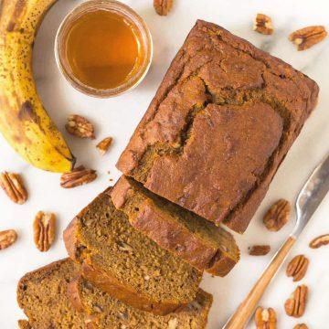 Recipe of the week! Banana Bread!