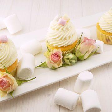Recipe of the Week! Cupcakes!
