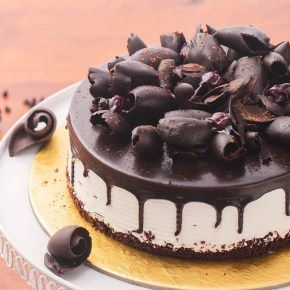Recipe of the Week! Black Forest Cake!