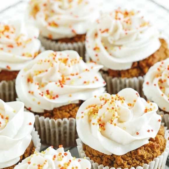 Recipe of the Week! Cream Cheese Frosting!
