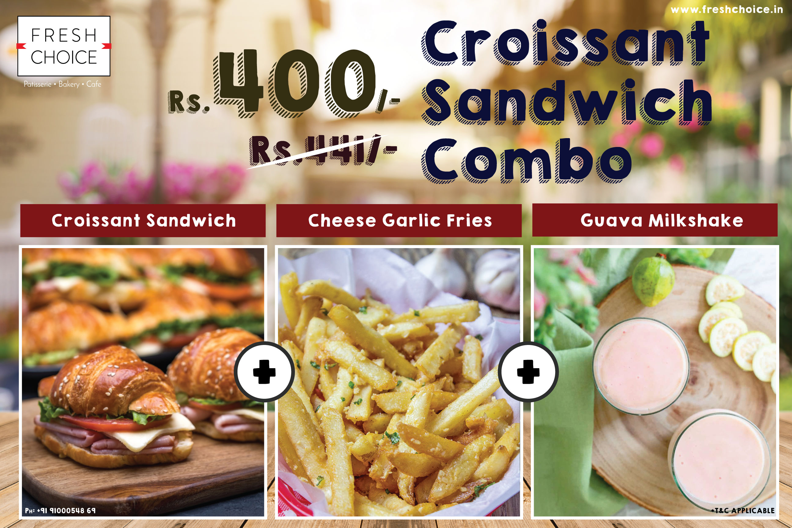 Croissant-Sandwich-Combo-Garlic-Fries